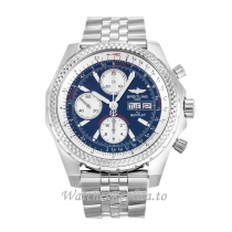 Breitling Bentley GT Blue Dial A13363-45 MM