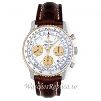 Breitling Navitimer Replica Watch D23322 42MM