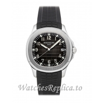 Patek Philippe Aquanaut Replica 5167A-001 40MM