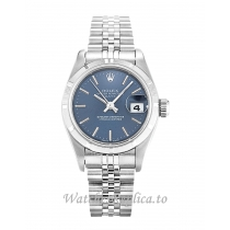 Rolex Datejust Lady Blue Dial 79190 26MM