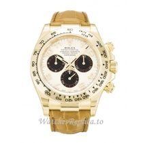 Rolex Daytona White Dial 116518 40MM