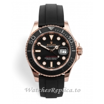 Rolex Yacht Master 116655 Mens 40MM