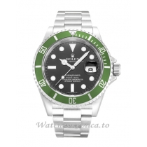 Rolex Submariner Black Dial 16610 LV-40 MM