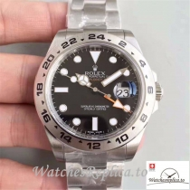 Swiss rolex Explorer II Replica 216570 Number Markers 42MM