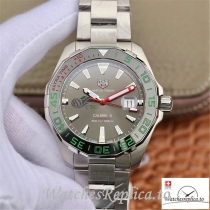 Swiss Tag Heuer Aquaracer Calibre 5 Chinese Super League Replica WAY201E.BA0927 Gray Bezel 43MM