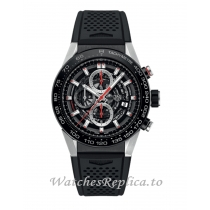 Tag Heuer Carrera CAR2A1Z 45MM