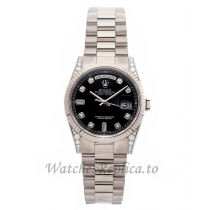Rolex Replica Day-Date 36mm 118339