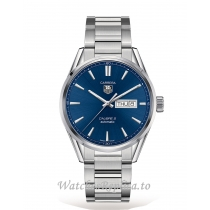 TAG Heuer Replica Carrera Calibre 5 41mm Mens Watch WAR201E.BA0723