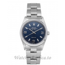 Rolex Replica Air King Men's 34mm 14000