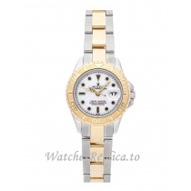 Rolex Replica Yacht-Master Ladies 29mm 69623