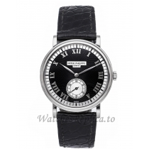 Patek Philippe Replica Calatrava Mens 33mm 5022G-001