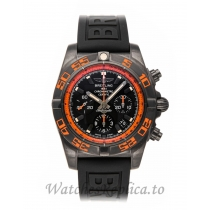 Breitling Replica Chronomat Raven 44mm MB0111C2BD07