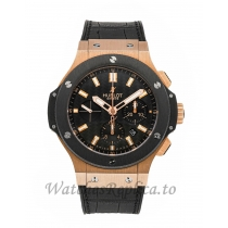 Hublot Replica Big Bang Chronograph 44mm 301.PM.1780.RX