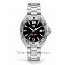 TAG Heuer Formula 1 41mm Mens Watch WAZ1112.BA0875