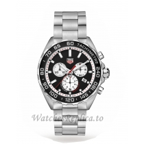 TAG Heuer Replica Formula 1 43mm Mens Watch CAZ101E.BA0842