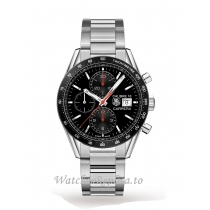 TAG Heuer Replica Carrera Calibre 16 41mm Mens Watch CV201AK.BA0727