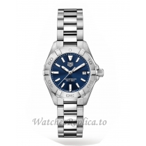 TAG Heuer Replica Aquaracer 27mm Ladies Watch WBD1412.BA0741