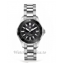 TAG Heuer Replica Aquaracer 35mm Ladies Watch WAY131K.BA0748