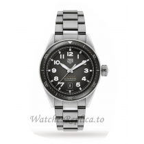TAG Heuer Replica Autavia 42mm Mens Watch WBE5114.EB0173