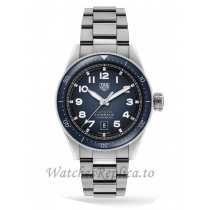 TAG Heuer Replica Autavia 42mm Mens Watch WBE5116.EB0173