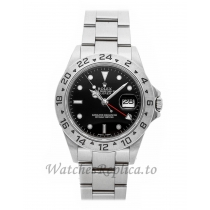 Rolex Replica Explorer II Casual 40mm 16570