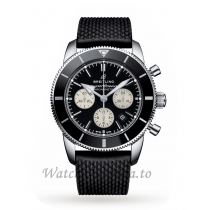 Breitling Replica Superocean Heritage II Chronograph 44 AB0162121B1S1