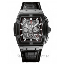 Hublot Replica Spirit of Big Bang Titanium 45MM Watch 601.NM.0173.LR