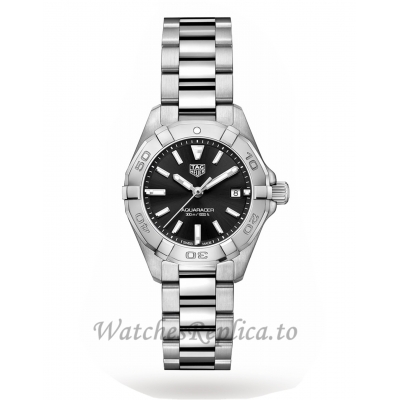 TAG Heuer Replica Aquaracer 27mm Ladies Watch WBD1410.BA0741