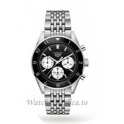 TAG Heuer Replica Autavia 42mm Mens Watch CBE2110.BA0687