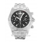 Breitling Blackbird Black Dial A44359 44 MM