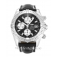Breitling Chronomat Evolution Black Dial A13356 44MM