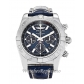 Breitling Chronomat Blue Dial 44 AB0110 44 MM
