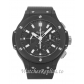 Hublot 44mm Black Carbon Dial 301.CI.1770.RX 44 MM