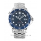 Omega Seamaster Blue Dial 300m 2221.80.00 41 MM