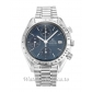 Omega Speedmaster Date Blue Dial 3811.80.03 38MM