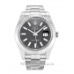 Rolex Datejust II Black Dial 116334-41 MM
