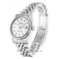 Rolex Mid Size Datejust Silver Dial 68274 31MM