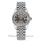 Replica Rolex Lady Datejust 279174-0011 Dark Grey Dial 28MM