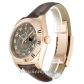 Rolex Sky Dweller Brown Dial 326135 42 MM