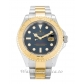Rolex Yacht Master Blue Dial 16623 40MM