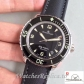Swiss Blancpain Fifty Fathoms Replica 5015-1130-52 Black Bezel 45MM