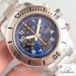 Swiss Breitling Superocean Chronograph Steelfish Replica A13341C3/C893/227X/A20BASA.1 Silver Strap 44MM