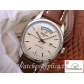 Swiss Breitling Transocean Day Date Replica A4531012/G751/437X/A20BA.1 Brown Strap 43MM