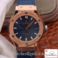 Swiss Hublot Classic Fusion Replica 511.OX.7180.LR Blue Strap 42MM