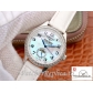 Swiss Longines Master Collection Replica L2.503.0.83.3 001 White Strap 42MM×36MM