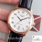 Swiss Longines Master Collection Replica L2.820.4.76.2 Number Markers Dial 39MM
