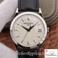 Swiss Patek Philippe Calatrava Replica 5296G-010 Black Strap 39MM×9MM