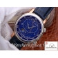 Swiss Patek Philippe Grand Complications Sky Moon Celestial Rose Gold Replica 5102PR-001 Black Strap 43MM