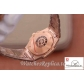 Swiss Patek Philippe Nautilus Ladies Replica 7010/1R-011 Rose Gold Strap 32MM