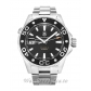 Tag Heuer Aquaracer Black Dial WAJ2110.BA0870 43 MM